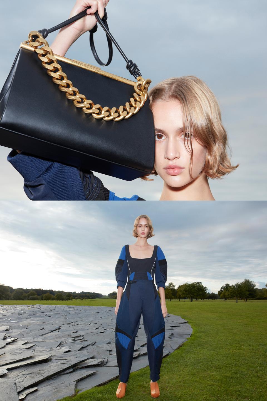 Stella McCartney : Digital - Paris Fashion Week - Womenswear Spring Summer 2021