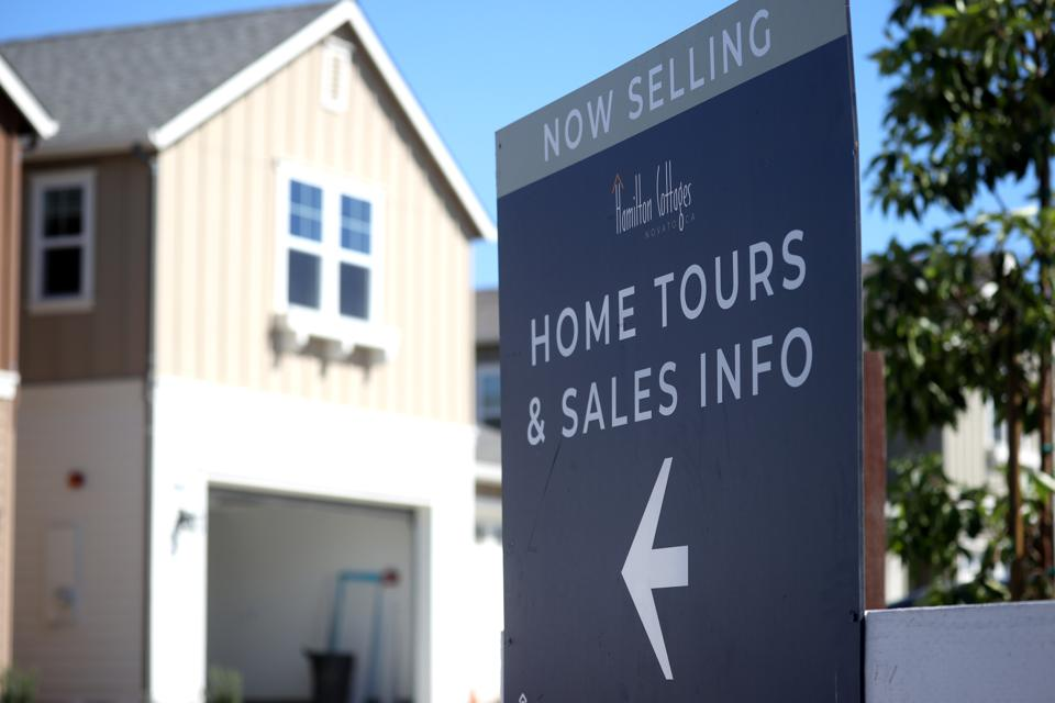 August New Home Sales Rise To Highest Level Since 2006