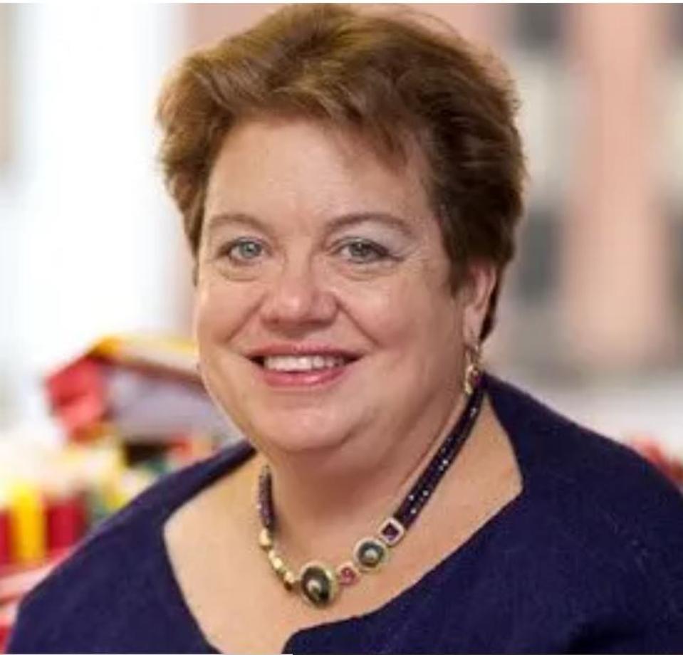 Celinda Lake, President