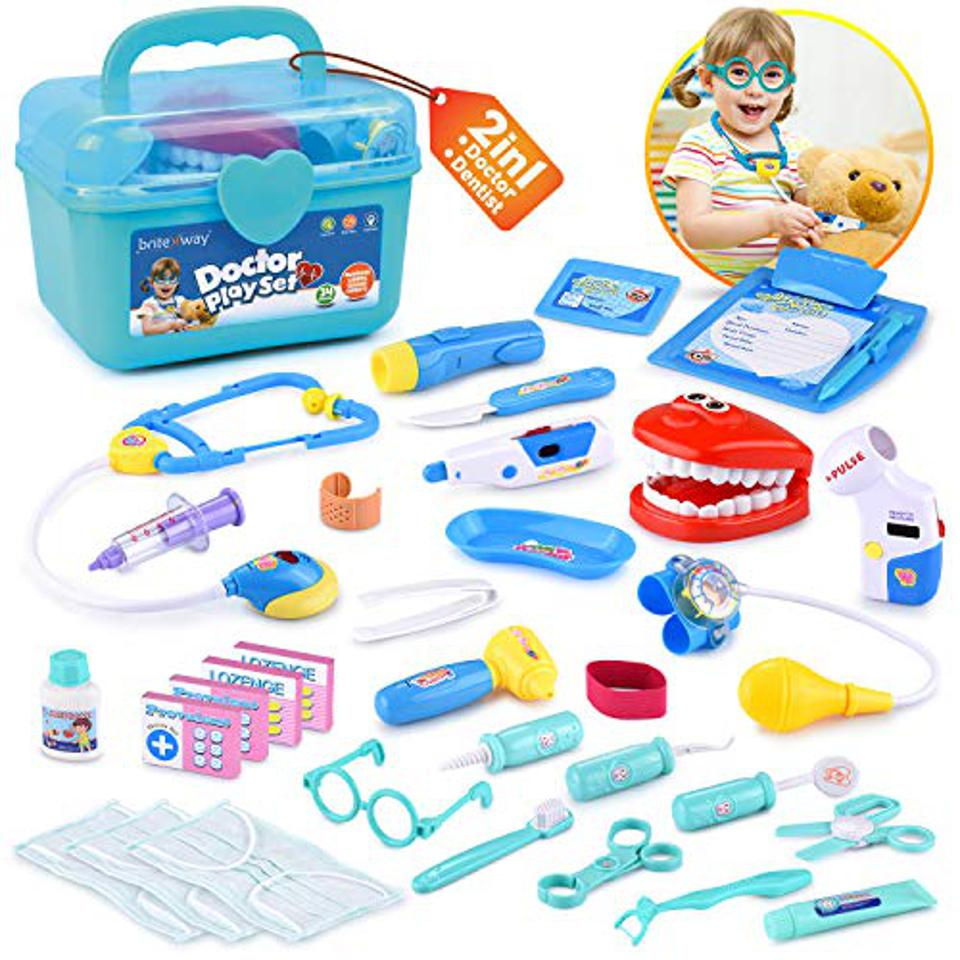 Amazon prime Day - A doctor kit toy.