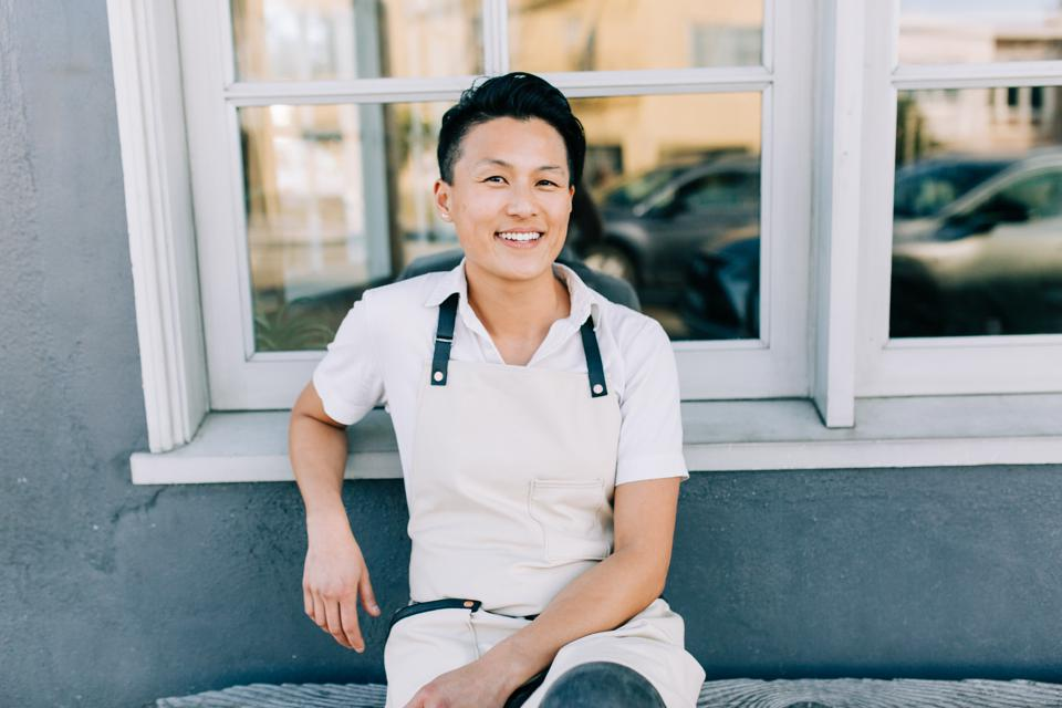 Top Chef All Stars winner Melissa King will pick Top Ramen's first Chief Noodle Officer