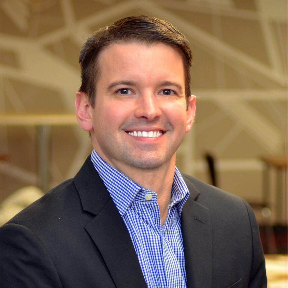 Justin Parnell, Senior Director, OREO brand at Mondelēz