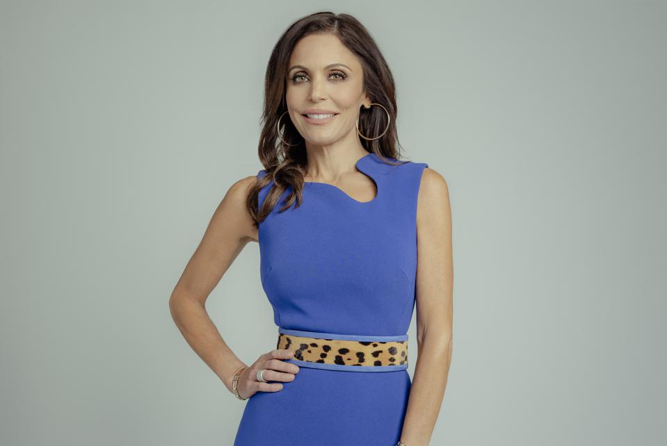Bethenny Frankel, Businesswoman, TV producer, multiple New York Times bestselling author