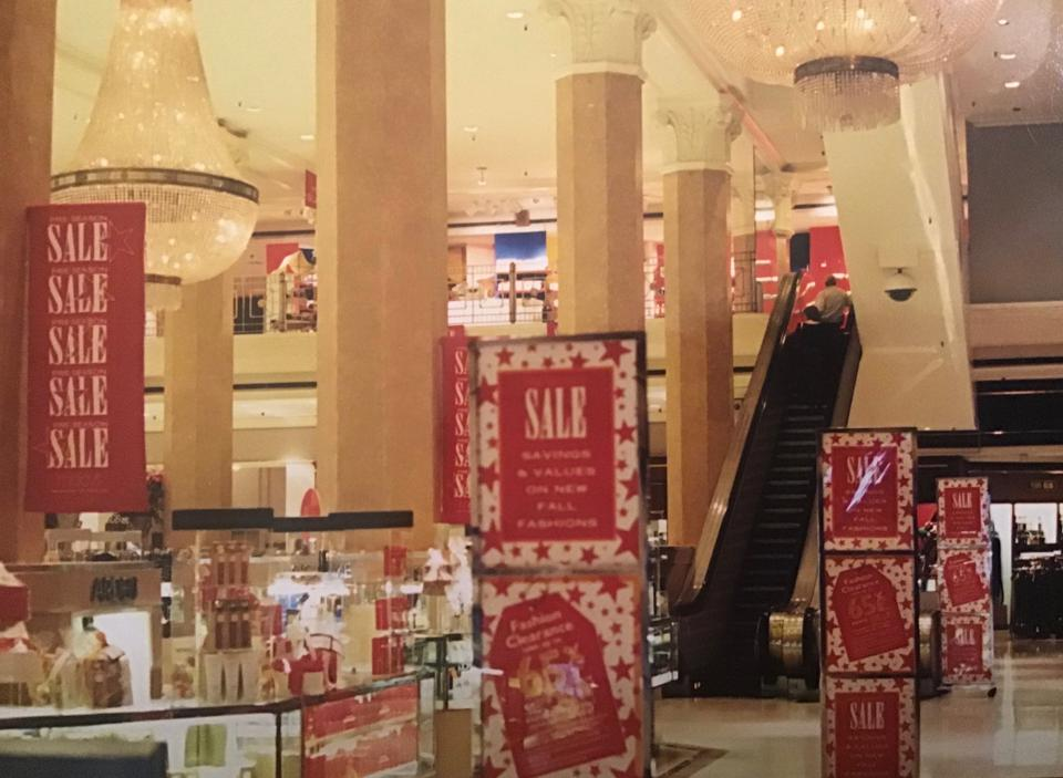 Macy's sale Atlanta
