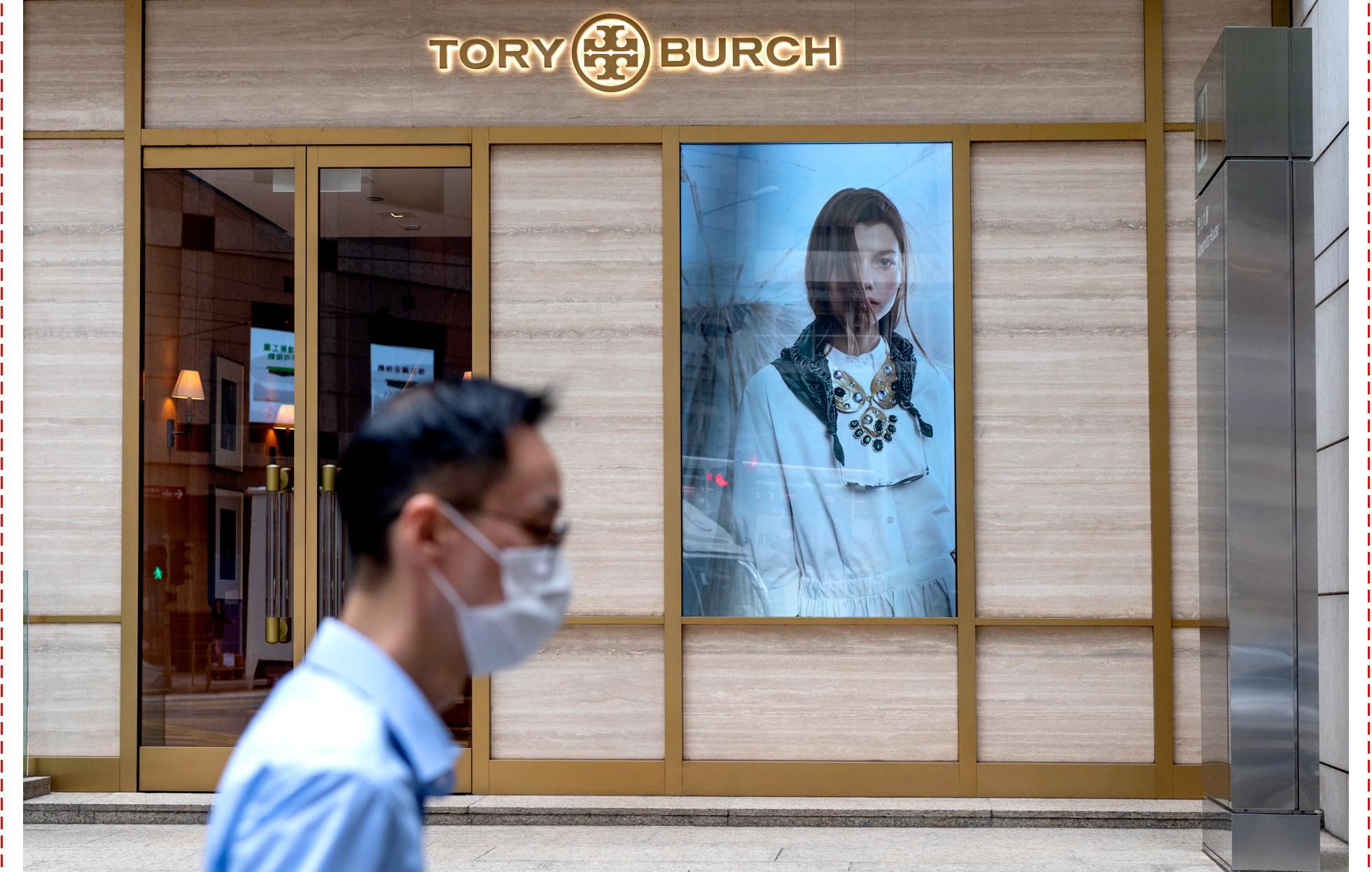 In late January, Burch began temporarily shutting down most of the brand's 315 stores in 35 countries, including those in Hong Kong. By June, most had re-opened.
