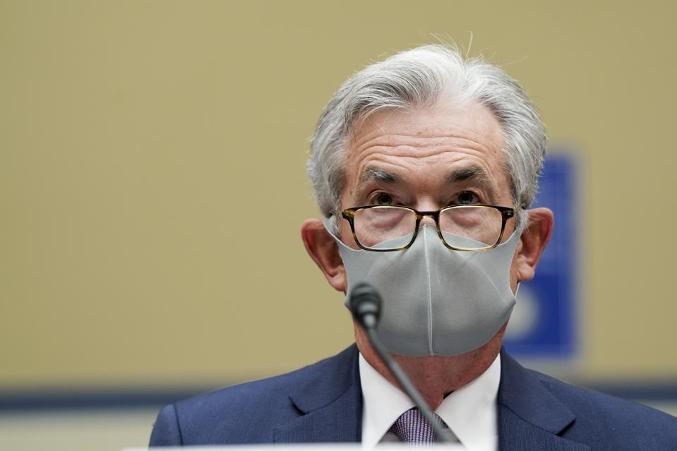 Congress Federal Reserve