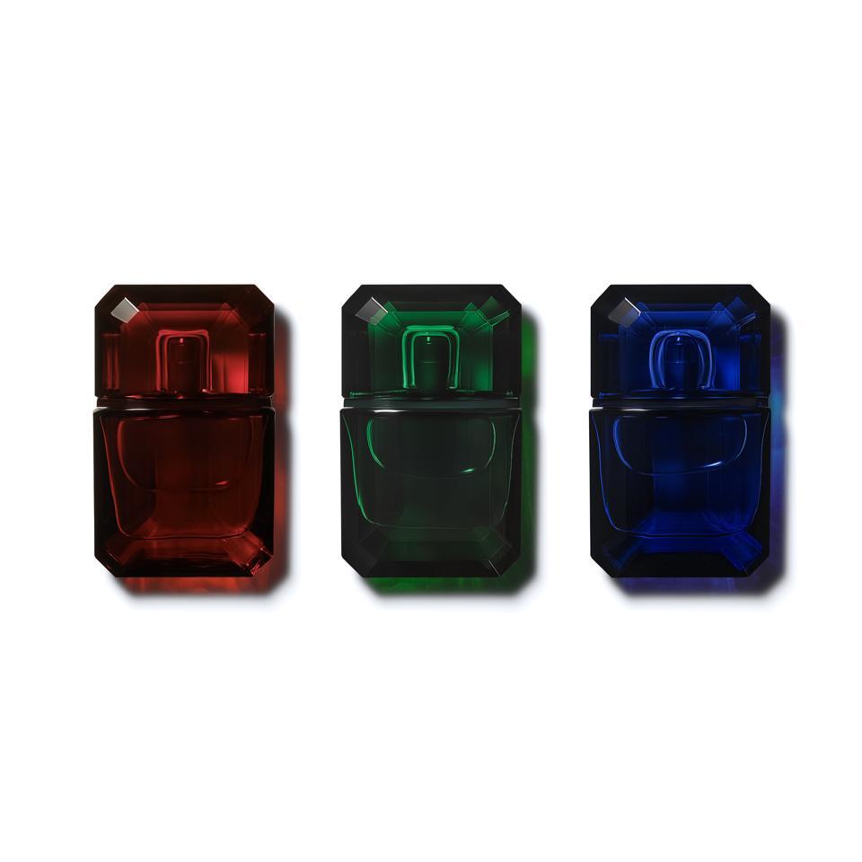 KKW Fragrance Diamonds II