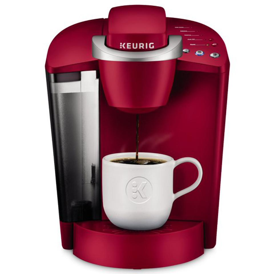 Keurig K-Classic Single Serve K-Cup Pod Coffee Maker