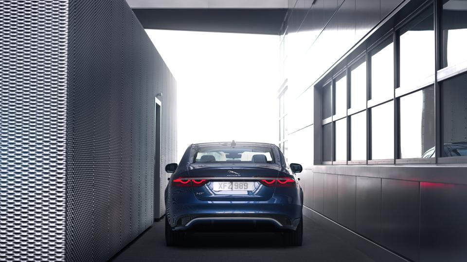 2021 jaguar xf news everything you need to know