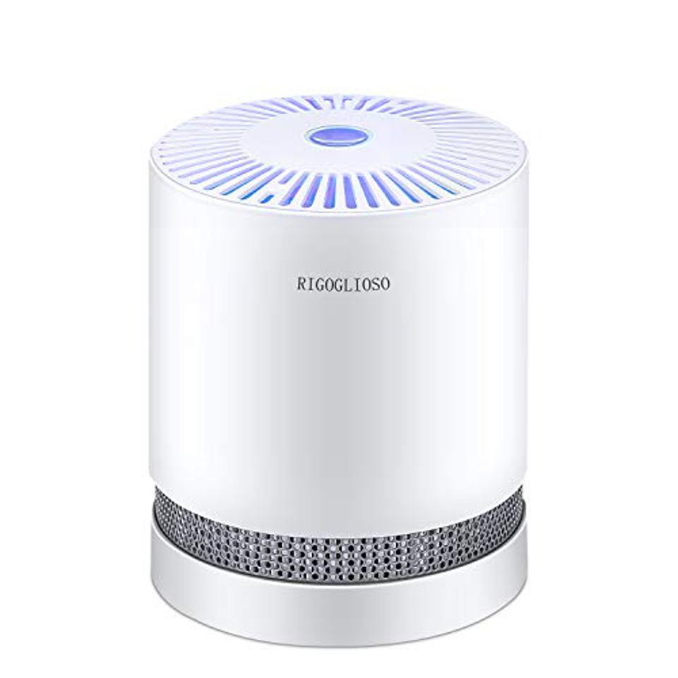 Rigoglioso True HEPA Filter Air Purifier