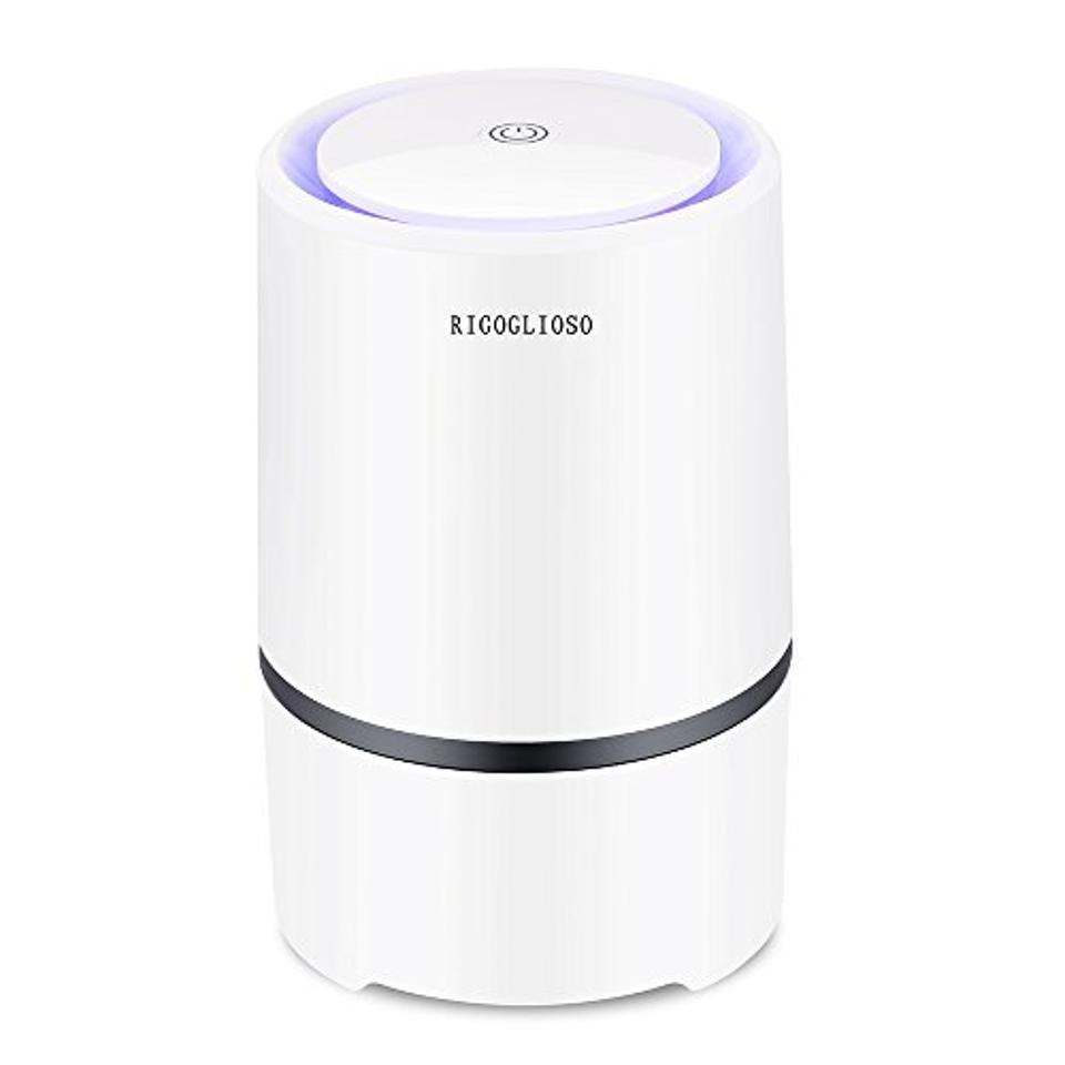 Rigoglioso Air Purifier for Home