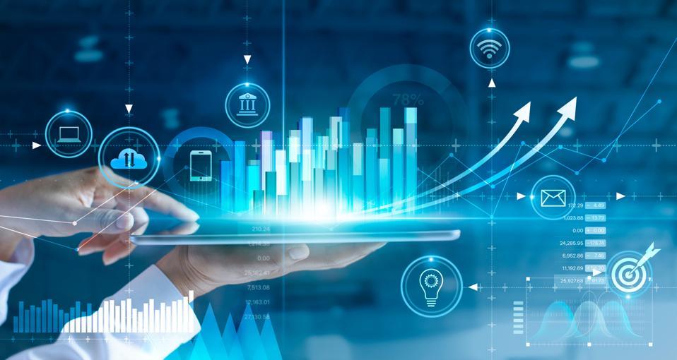 Data driven analysi