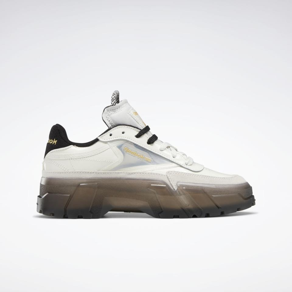Cardi B x Reebok Footwear Collection