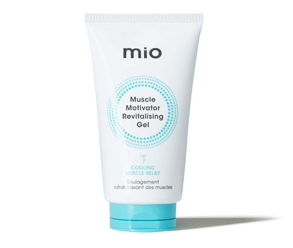 Muscle Motivator Revitalising Gel by Mio