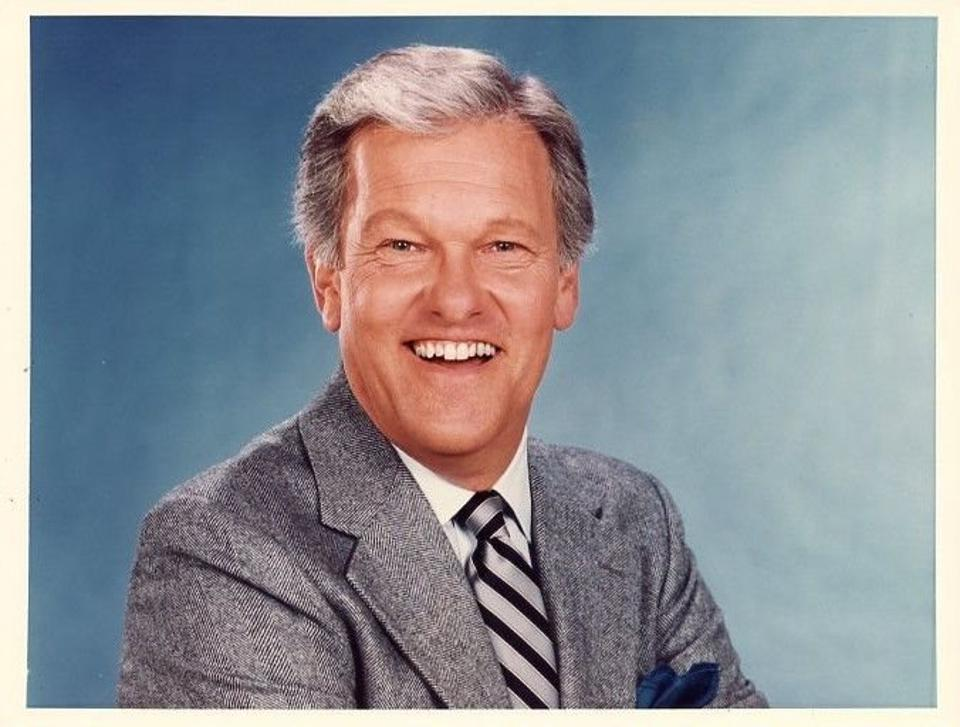 Tom Kennedy, who is remembered for his long career as a television game show host, died on October 7 at the age of 93.