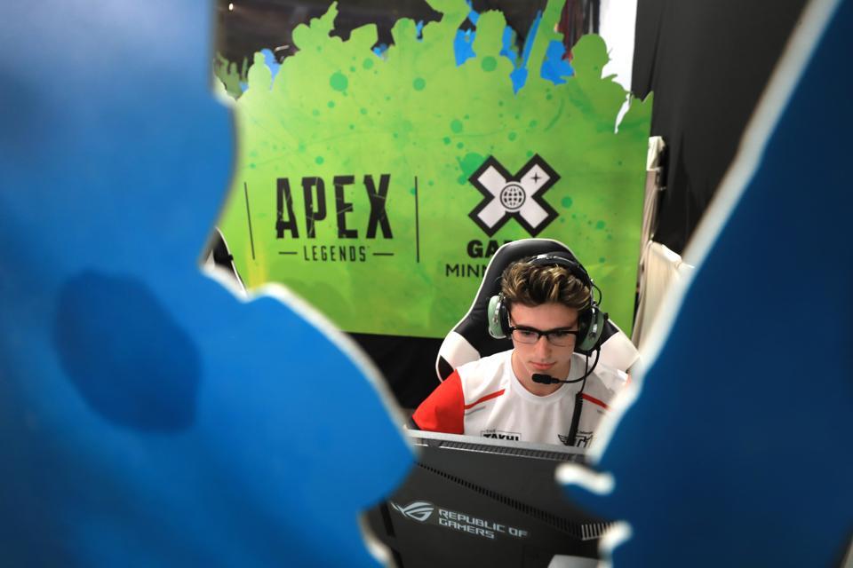 EXP Invitational - Apex Legends at X Games Minneapolis