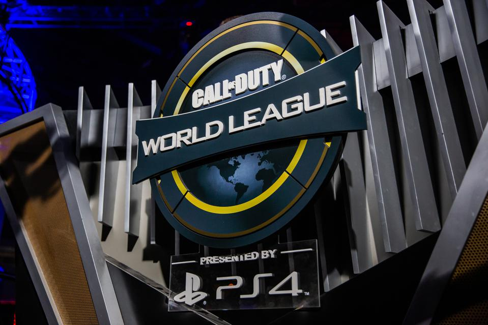Call of Duty World League Finals 2019