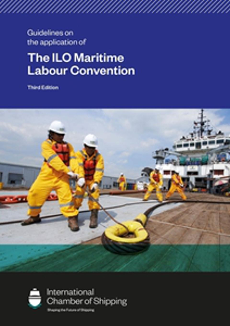 The importance of implementation of the ILO's Maritime Labor Convention is well understood by ship owners