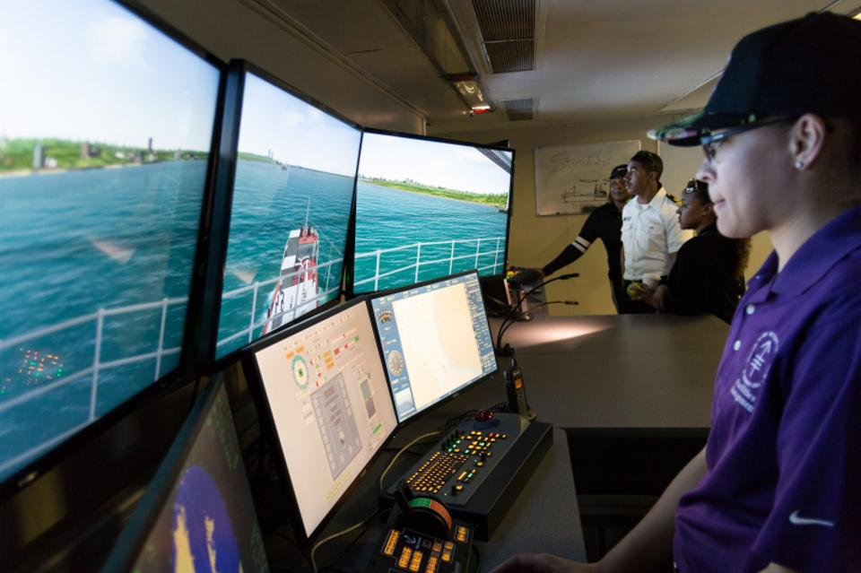 Providing training and certifying crew are key responsibilities of Crew Management Organizations