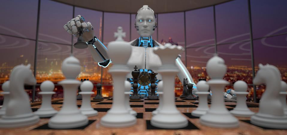 10 Essential Leadership Qualities For The Age Of Artificial Intelligence