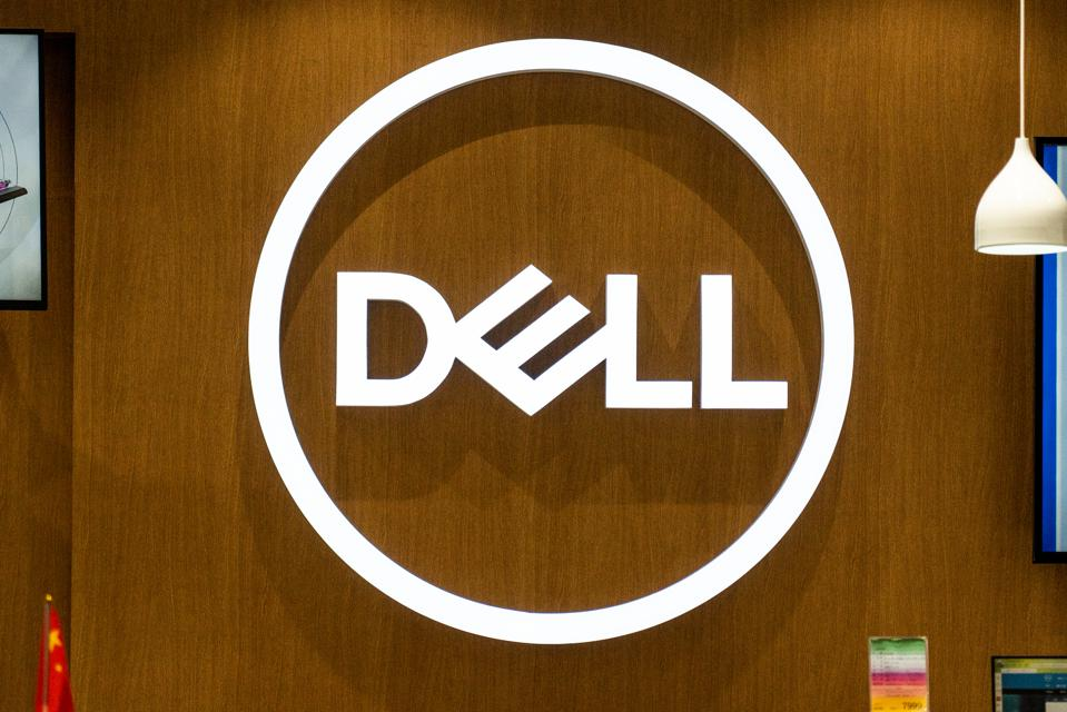 American multinational computer technology company, Dell...