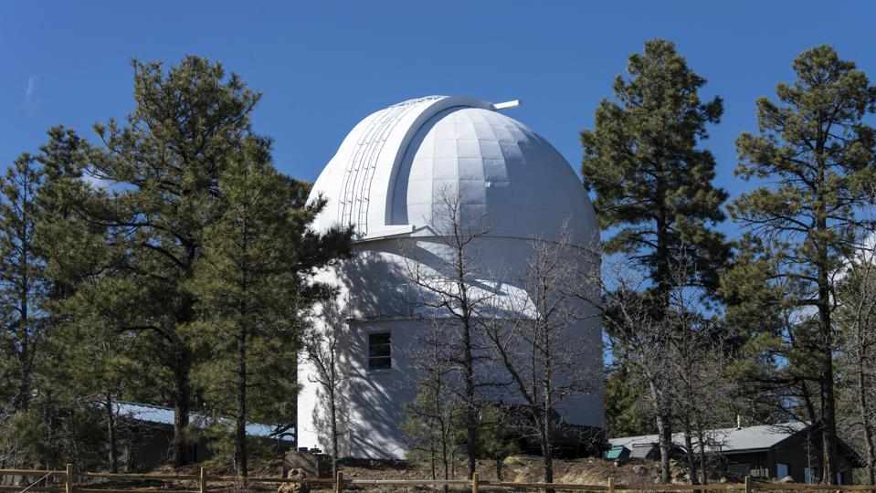 Lowell Observatory in Flagstaff, Arizona holds a special place in astronomical history.
