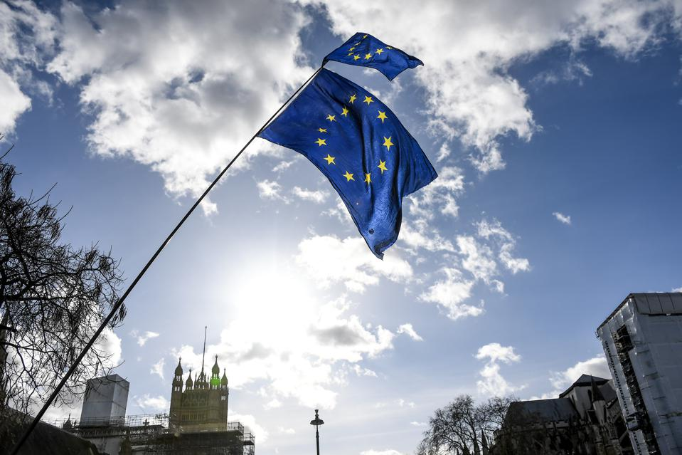 Civil Liberties Group Urges EU To Limit Data Transfers To The UK Post-Brexit