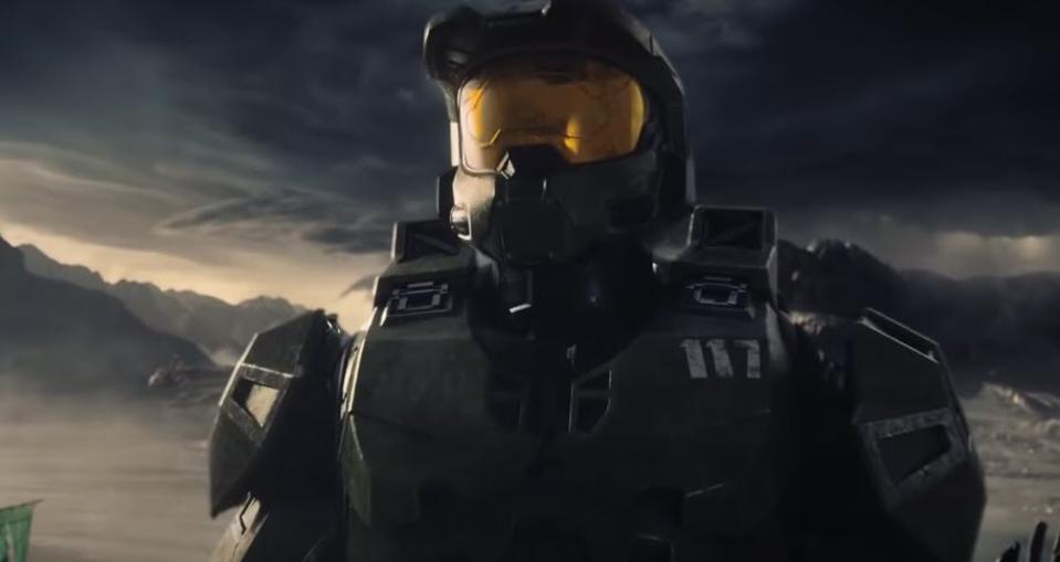 Xbox Ad
