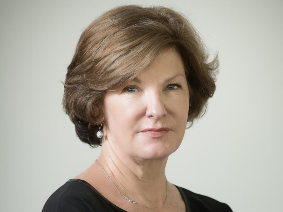 CeCe Morken, soon-to-be Headspace CEO