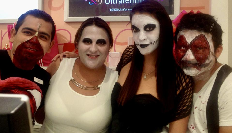 shopkeepers day of the dead