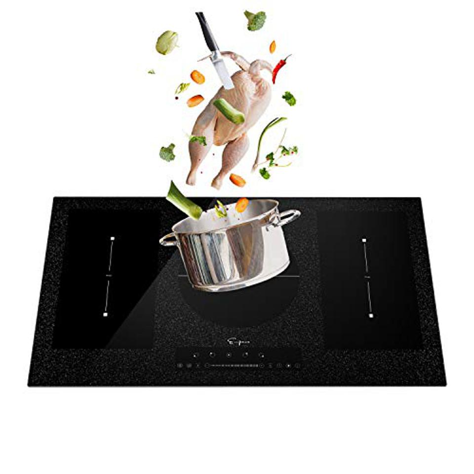 Empava 12-Inch Electric Induction Cooktop
