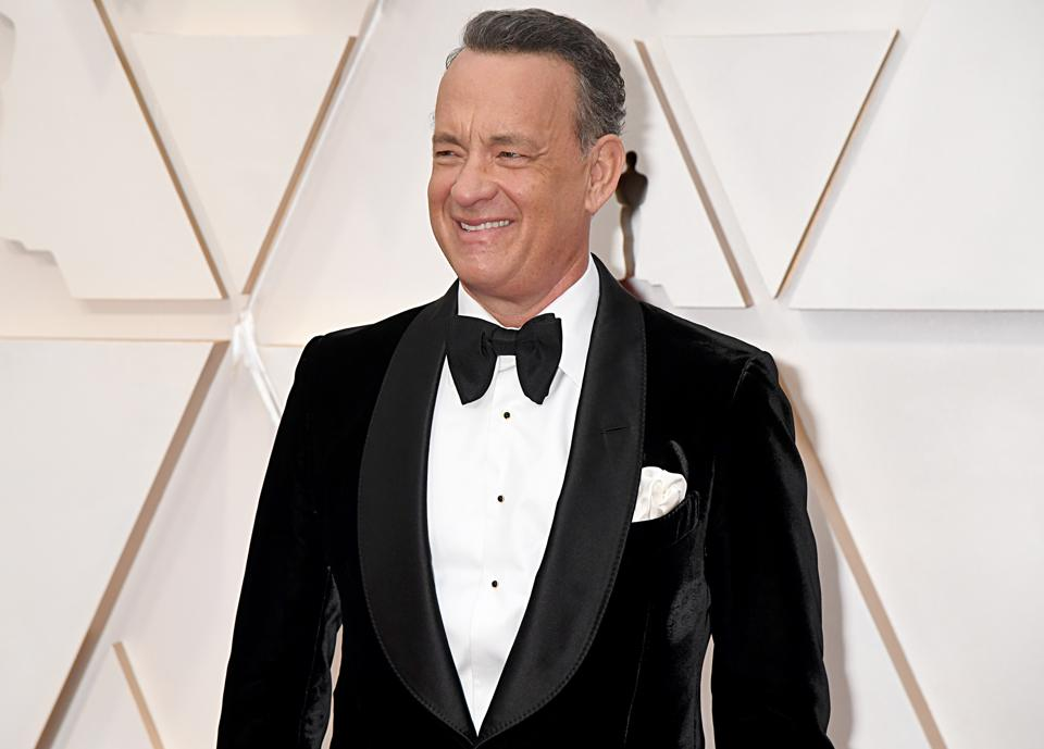 Even Academy Award winner Tom Hanks has experienced imposter syndrome.