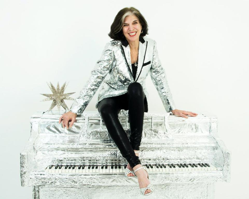 Singer Marcia Ball joins HOME (Housing Opportunities for Musicians and Entertainers) Virtual Benefit
