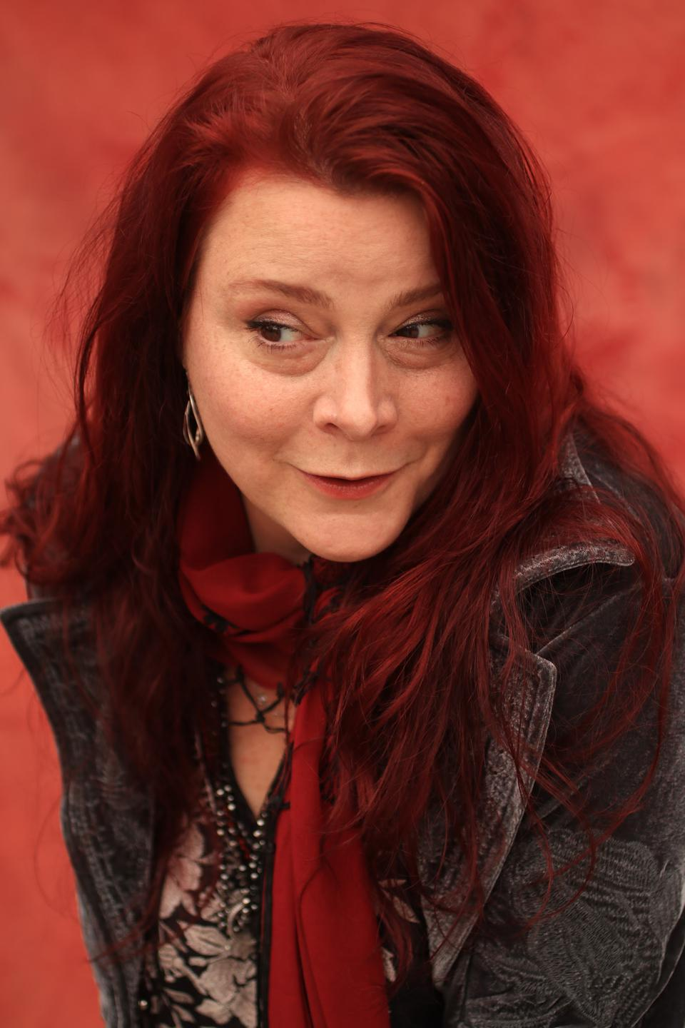 Carolyn Wonderland plays for the HOME virtual Festival as well as on Can't Stop the Blues