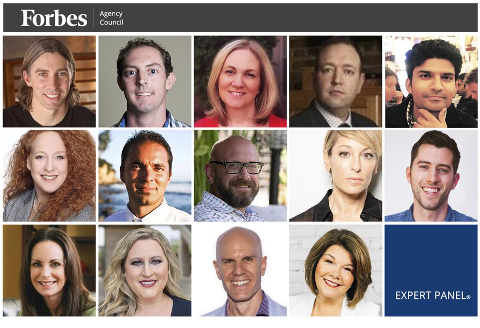 Forbes Agency Council members explore ways to supplement digital advertising with print.