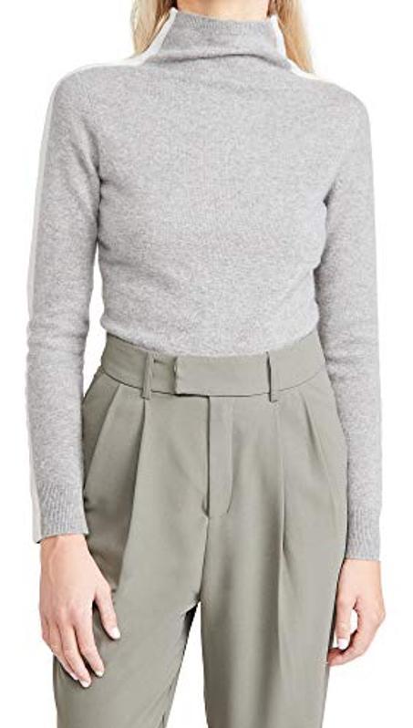 Amazon Prime Day Naadam Women's Funnel Neck Cashmere Pullover