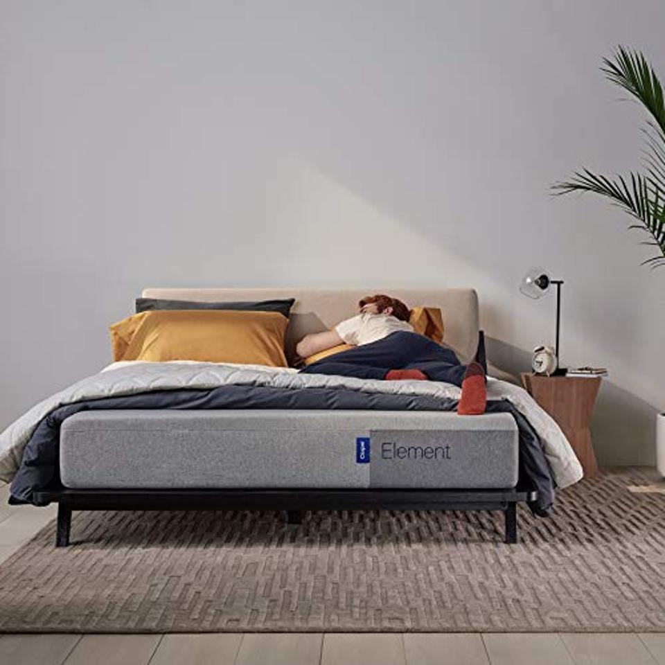 Casper Sleep Element Mattress, Queen, 2020 Model Prime Day Deal