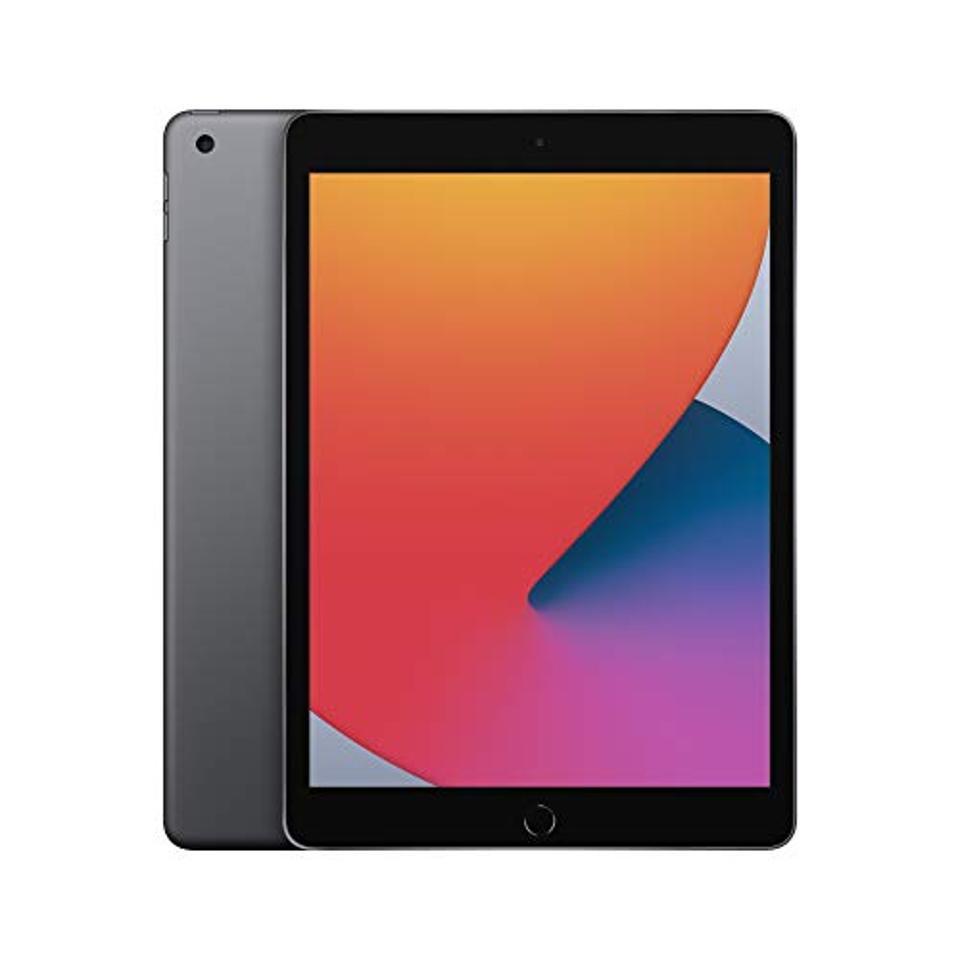 Apple 10.2-inch iPad (8th Gen)