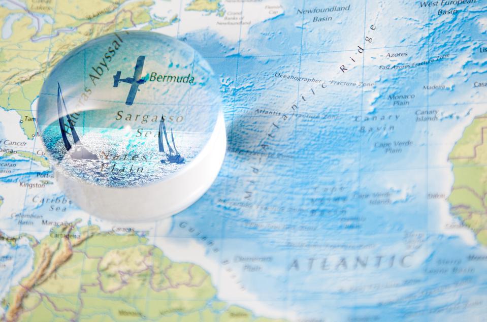 The Bermuda Triangle of macro investing