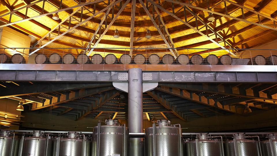 Irpinia may well become a hotbed of new winemaking in Italy's Campania region