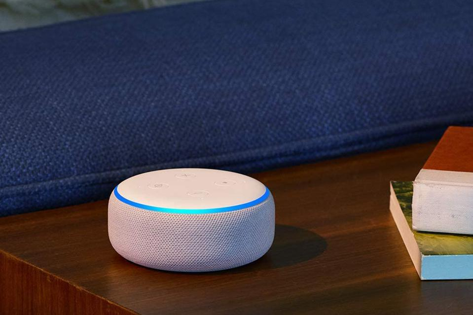 Amazon Echo Dot Prime Day deal