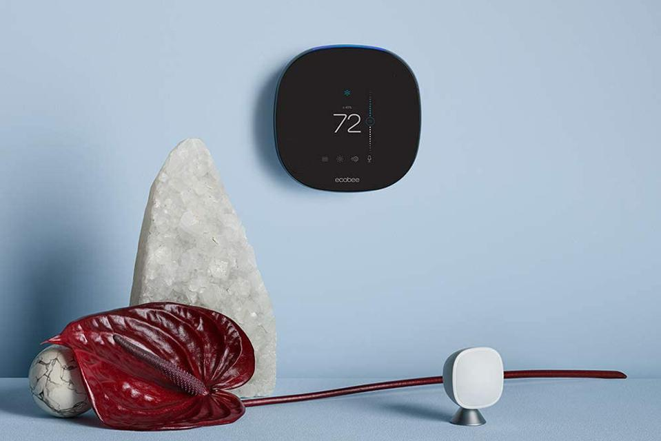 Ecobee Smart Thermostat Prime Day Deal