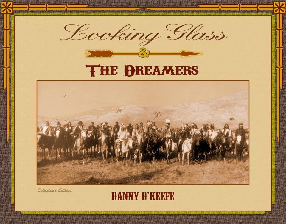Americans can discover the history of the Nez Perce by visiting the tribe's lands in the Northwest and listening to Danny O'Keefe's new album, Looking Glass & The Dreamers.