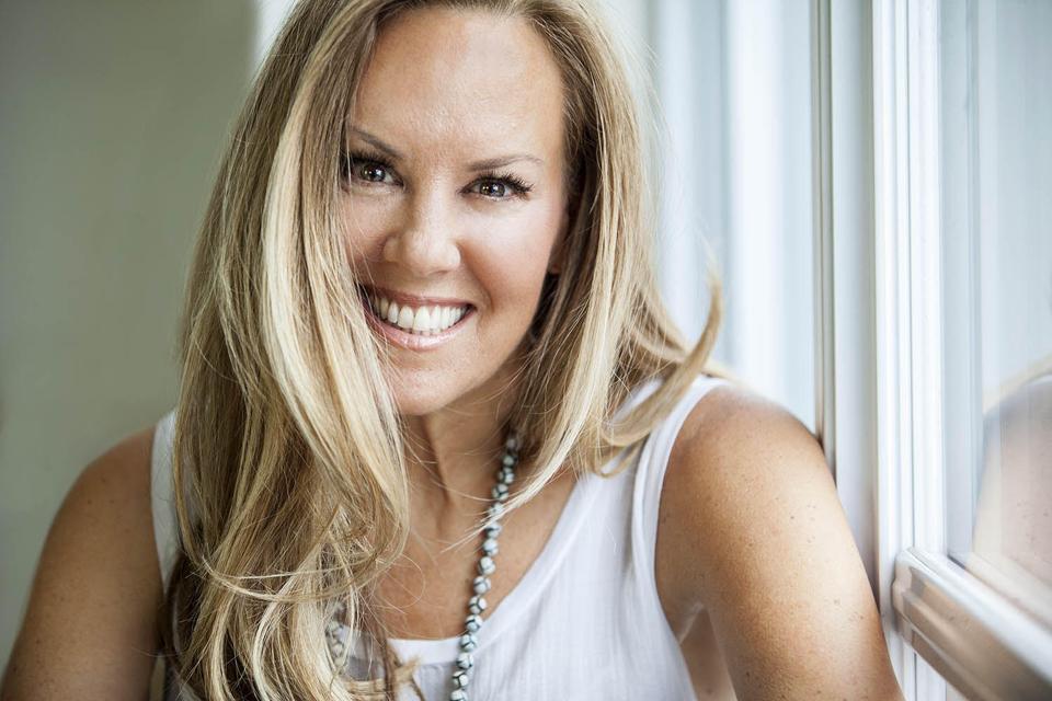 Lynne Goldberg, the Lead Mediation Teacher & Co-founder of Breethe