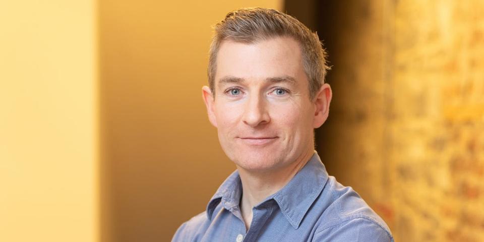 Headshot of Stephen McIntyre