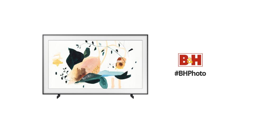 The Samsung Frame is available from B&H on Prime Day.
