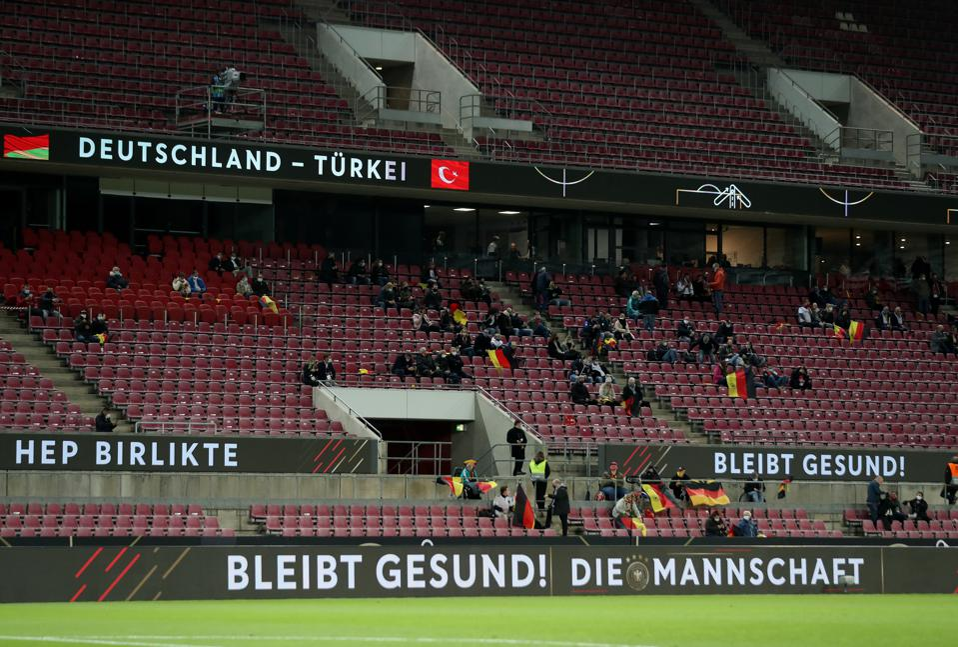 Germany v Turkey - International Friendly
