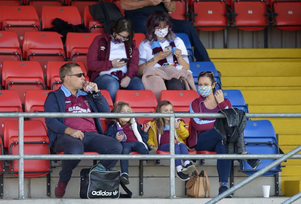 West Ham United v Arsenal - Barclays FA Women's Super League