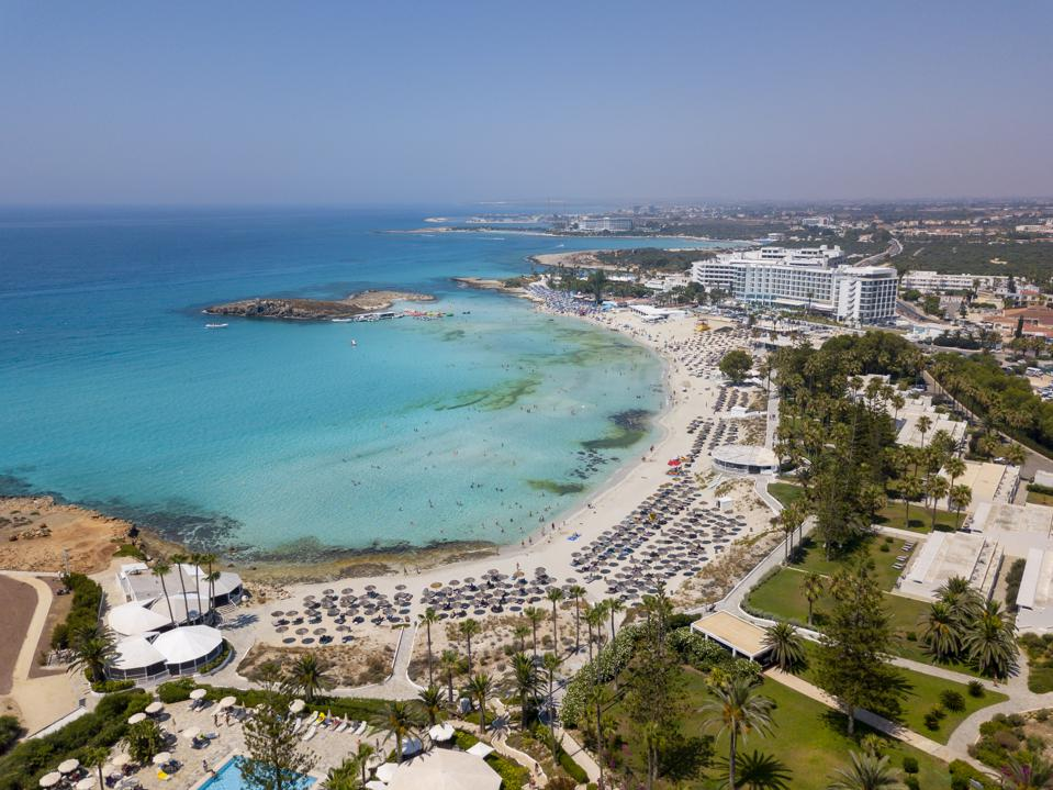 Travel Destination: Cyprus