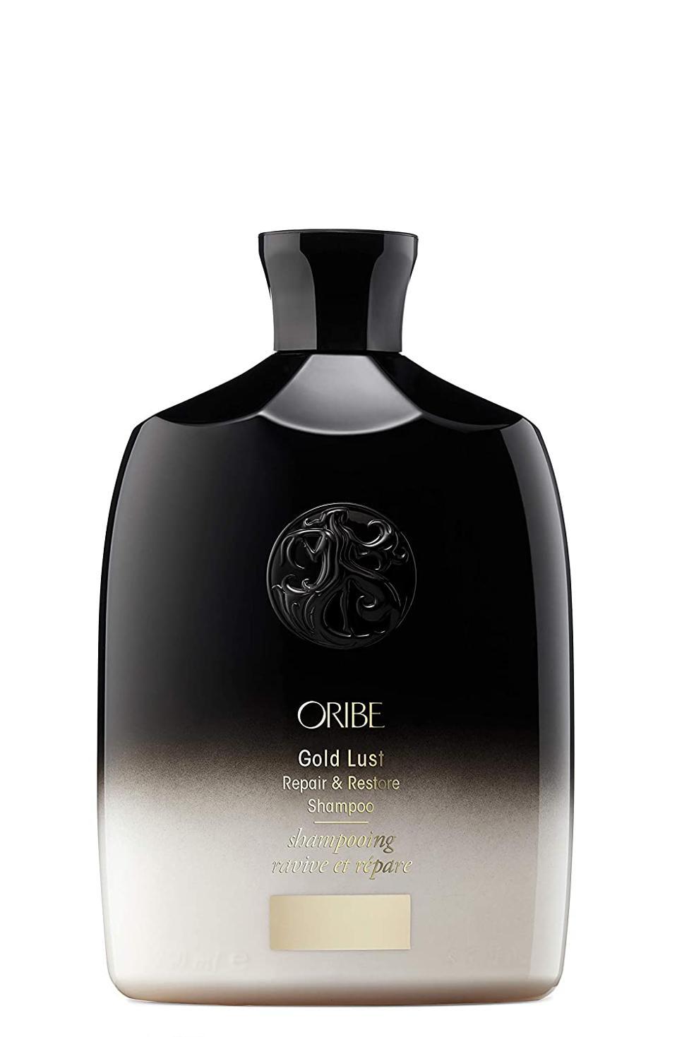 Oribe Gold Lust Repair & Restore Shampoo, 8.5 oz